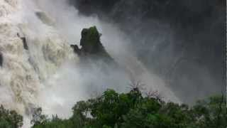 Barron Falls and Daintree National Park - Queensland,
