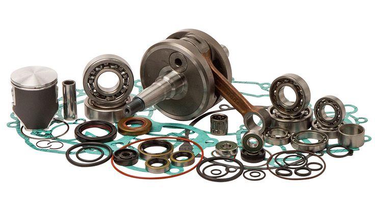 Wrench Rabbit WR101-056 Engine Rebuild Kit for 2003-12 KTM 85 SX