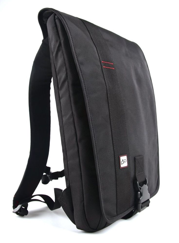 Looking for the most efficient, advanced and all-around awesome way to carry your laptop, a Wacom pad, and other stuff? Check out the dA PRO Digital Artist Backpack, which is probably the best way to carry anything, ever. Don't believe us? Check it out for yourself! This thing's got pockets for every imaginable item you could fit inside it, and keeps them safe to boot!