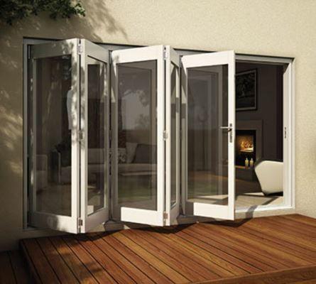 Jeld Wen Patio Doors | Wellington Folding Sliding | Wellington 5 Door |  Products We Offer | Pinterest | Patio Doors, Patios And Doors