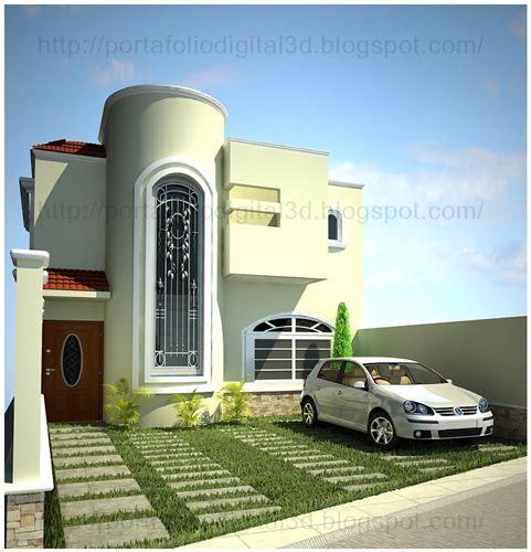 Casa country modernas inspiraci n de dise o de - Diseno de interiores de casas modernas ...