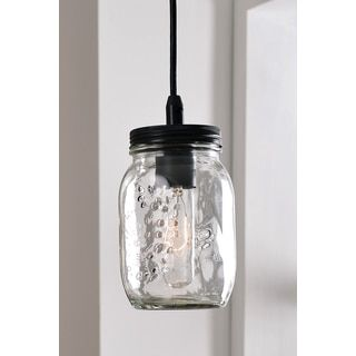Shop for Mason 1 Lt Mini Pendant. Get free shipping at Overstock.com - Your Online Home Decor Outlet Store! Get 5% in rewards with Club O!