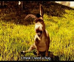 Donkey From Shrek Quotes | shrek donkey images | movies ...