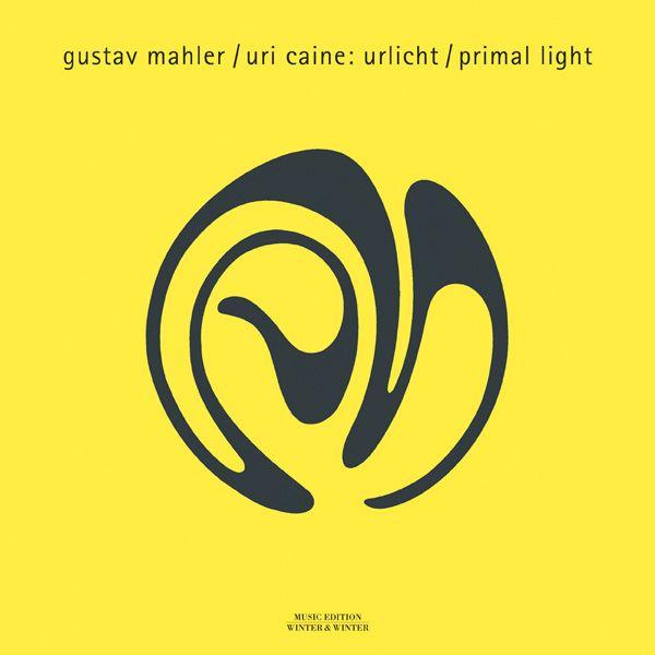 Uri Caine - Mahler: Uri Caine, Green