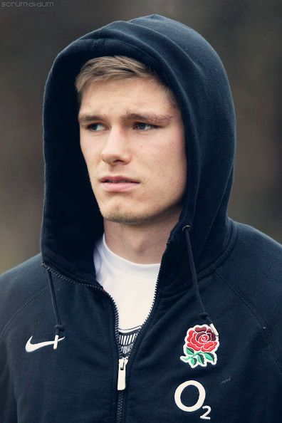 Owen Farrell, the love I have for this man is unlike no other, I am going to marry him