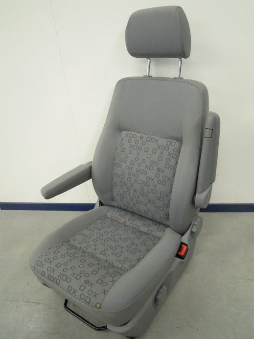 VW T4 stoel