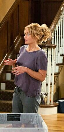 Observation 2 : Physical Pins 3 Dj Tanner is very resilient. She is able to respond well and overcome her husband death and new single mother lifestyle. Her sister and best friend is very helpful in her coping with her stress. She also does not show to ever get sick and this points to her hardiness as well.