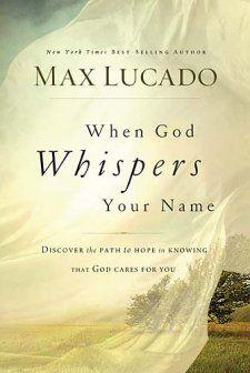 Great inspirational book!