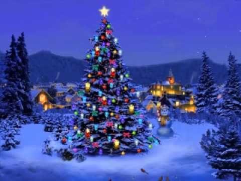 Weihnachten mit Ingrid: Leise rieselt der Schnee