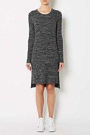 Rea Knit Dress
