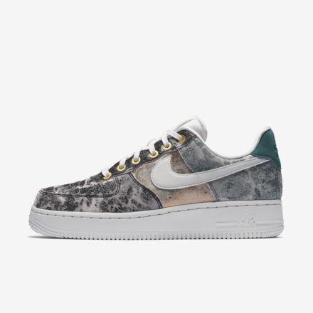 eb9e0c9cd5cd Nike Women's Shoe Force 1 '07 LXX in 2019 | Shoes | Nike air force ...