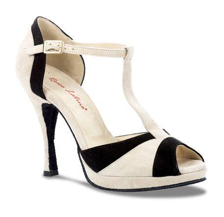 Mod. Tizzi_plateau by Rosso Latino #RossoLatino #dance #shoes #danceshoes Visit: www.rossolatino.com