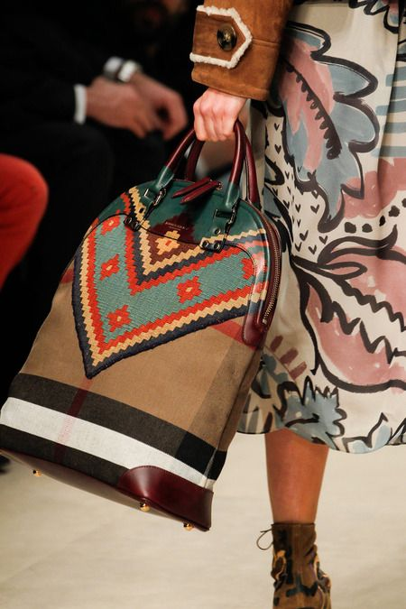 Burberry Prorsum   Fall 2014 Ready-to-Wear Collection   Style.com