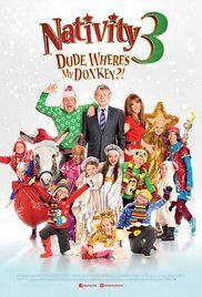 Nativity 3 Full Movie Online Free. The pupils of St Bernadette's and the madcap Mr Poppy (MARC WOOTTON) are back! When their new teacher Mr Shepherd (MARTIN CLUNES) loses his memory as well as Archie the Donkey, it's up to ...