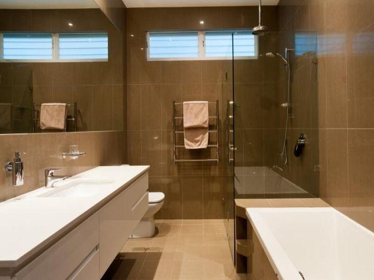 Glass Bathroom Ideas: 40 Best Images About Ensuite Ideas On Pinterest
