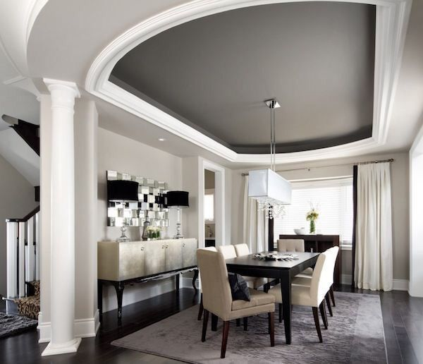 53 Best Tray Ceiling Images On Pinterest Trey Ceiling