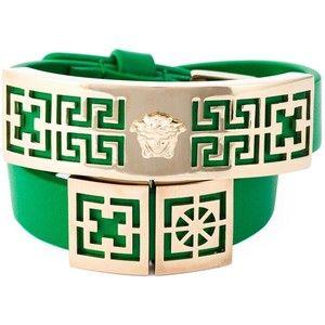 VERSACE, Greek Bracelet