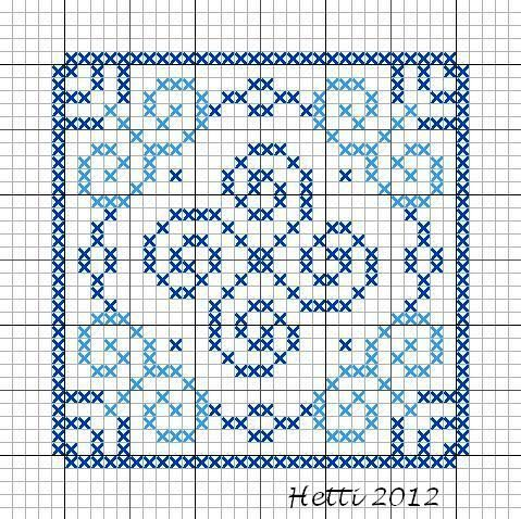 SAL Delft Blue Tiles 2012 - 5