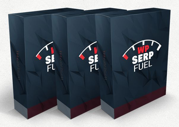 WPSerpFuel By Abbas Ravji Review – Amazing Machine That Show You How To Rank In Google For Every Post You Publish & Get A Never-Ending Stream Of Targeted Traffic Using Internal Links That YOU Control
