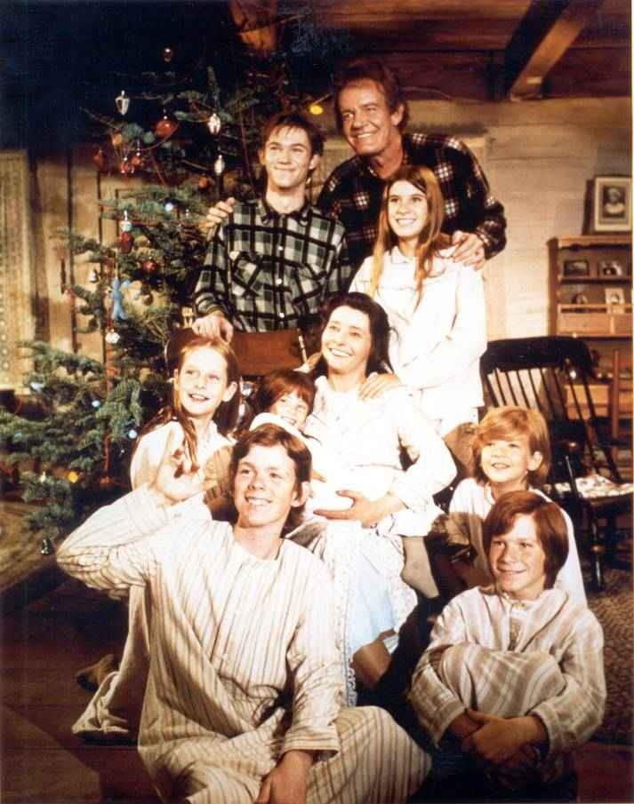 """First aired in December 1971, """"The Homecoming: A Christmas Story"""" was the TV movie that introduced the Walton Family. Some key roles, including Patricia Neal as mother Olivia, Andrew Duggan as father John, and Edgar Bergen as Grandpa Zebb, went to other actors for the television series that followed."""
