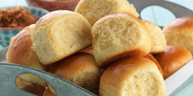 Receita do Pão de Minuto Diet.