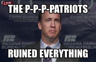 Peyton Manning memes | Peyton Manning Jun 08 01:40 UTC