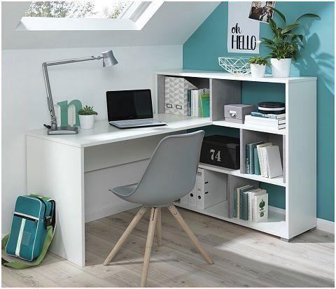 ordinary Schreibtisch Für Jugendzimmer