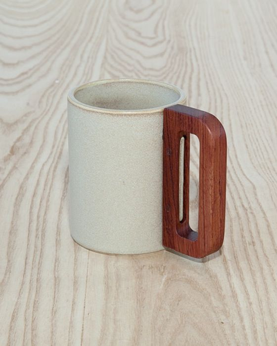 image of mug beige
