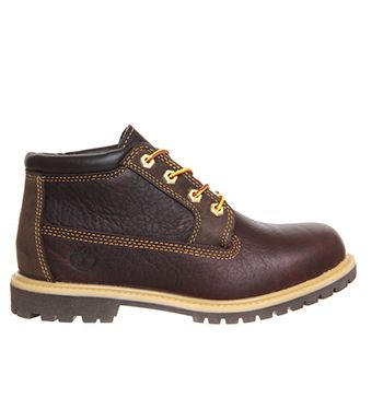 Timberland Nellie Chukka Double Waterproof boots Hazel Leather - Ankle Boots