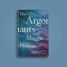 Bilderesultat for the argonauts maggie nelson