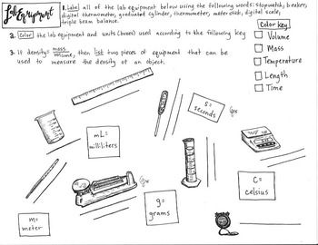 Worksheet Laboratory Equipment And Their Uses best 25 lab equipment ideas on pinterest chemistry i made this coloring sheet to connect their uses the students should