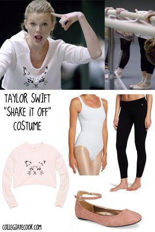 "Halloween13: ""Shake It Off"" Taylor Swift Costume Ideas   Pop ..."