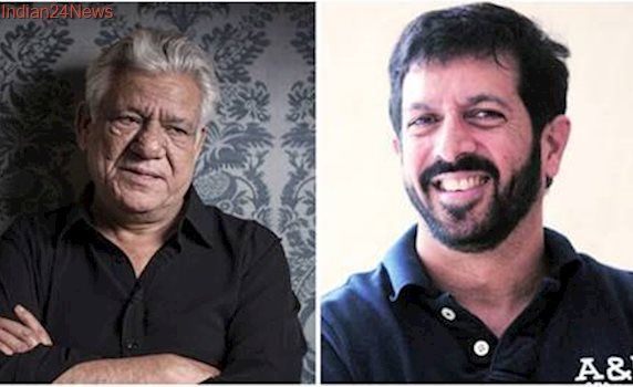 Glad to have worked with Om Puri in Tubelight: Kabir Khan