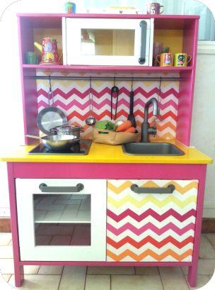 cuisine enfant duktig customis diy cuisine dinette marchande pinterest cuisine et tags. Black Bedroom Furniture Sets. Home Design Ideas