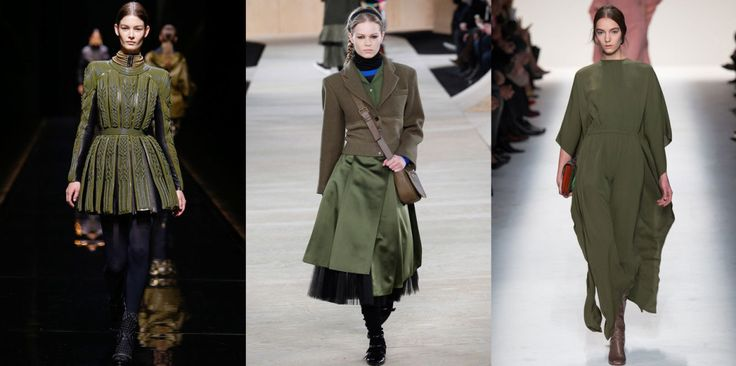 The Colors of FW14 – 10 Ways to Kick Out Black, Grey and Beige #thedailydagny