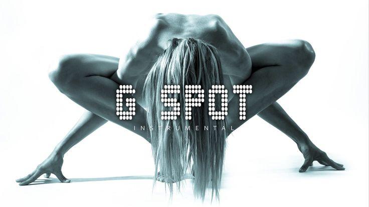 """G Spot"" Chillin' Naughty Hip Hop Beat 2016 | Smokin' Trap Type Rap Inst..."