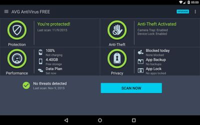 Tablet AntiVirus Security       Free real-time antivirus and anti-theft protection for your ta...