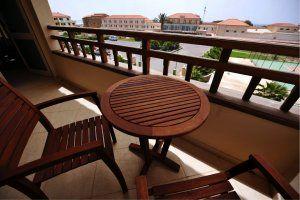 Cape Verde Hotel Morabeza, Santa Maria Sal