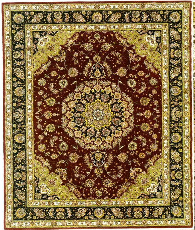 Oriental Rug For Small Room: 71 Best Images About Spanish Tiles And Oriental Rugs On