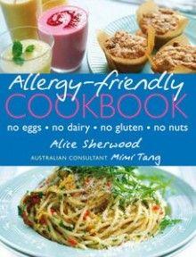 Allergy Friendly Cookbook: Milk Free, Friends Recipes, Allergies Free Eggs Dairy, Free Eggs Dairy Free, Allergen Free, Food Allergies, 2015 Allergies, Friends Food, This Allergies Friends
