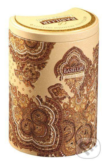 Martinus.sk > Káva a čaj: Masala Chai