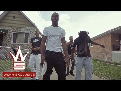 """Young Chop """"Never Gonna Change"""" feat. Johnny May Cash, J Rock, YB & BMor... http://www.youtube.com/watch?v=Ml7C-CqmGYM"""