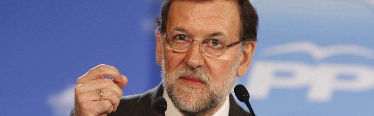 Rajoy: No puede haber un 1-O cuando ni siquiera está convocado