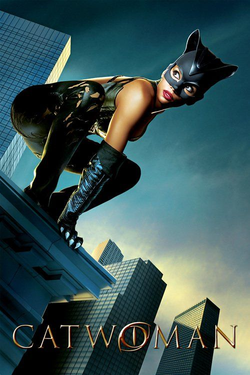 "*Watch!!~ Catwoman (2004) FULL MOVIE ""HD""1080p Sub English ☆√ ►► Watch or Download Now Here 《PINTEREST》 ☆√"