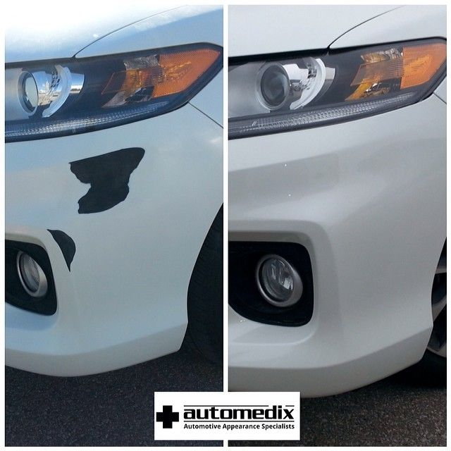 If you are in the lookout of a #car #paintrepair shop in #Canada, make sure you consider the service of #Automedix, the #carappearancespecialist. This company offers paint repair services at affordable prices. So make contact with this popular shop right at this moment.