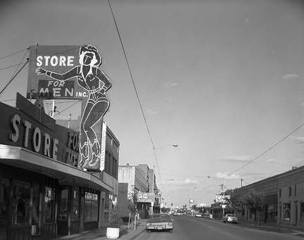 Vintage Clothing Stores In Flagstaff Az