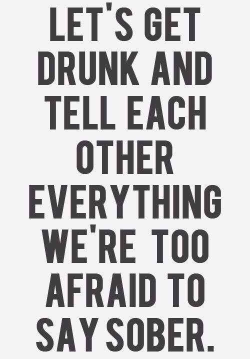 #afraid