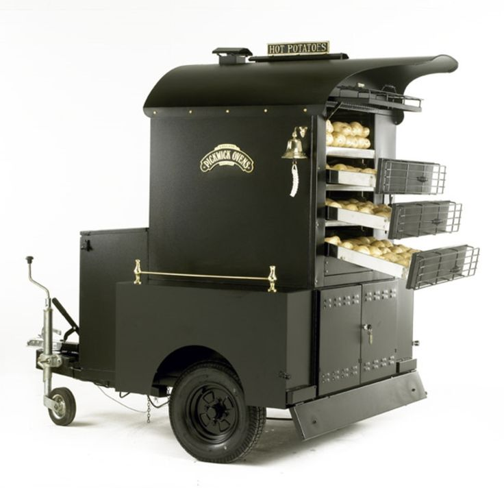 Jacket Potato ovens available to hire for your wedding, party or corporate event.