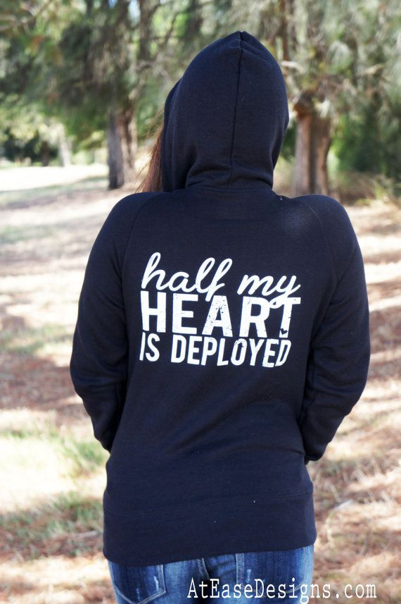 Hey, I found this really awesome Etsy listing at https://www.etsy.com/listing/164521428/the-longer-the-wait-zip-hoodie-usmc-navy