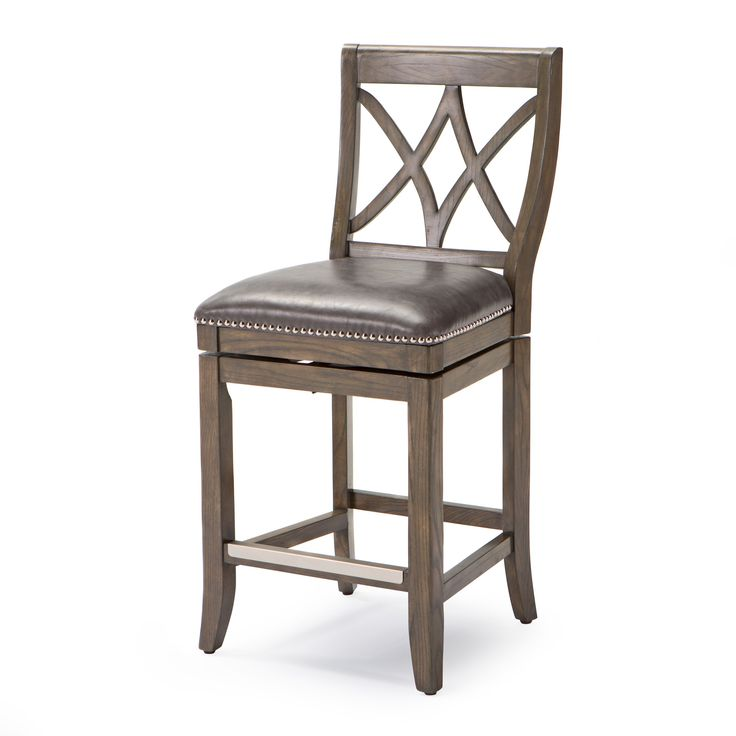 Belham Living Hutton Leather Backless Saddle Counter Stool: 1000+ Ideas About Counter Stools On Pinterest